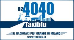taxi blu