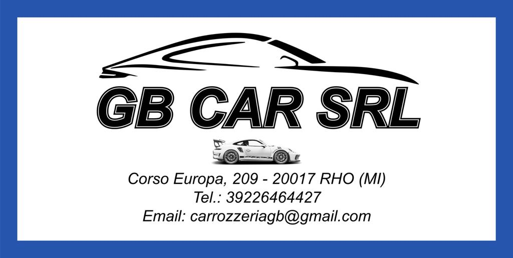 GB CAR SRL