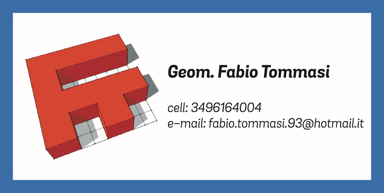 G. Fabio Tommasi