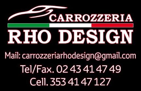 Carrozzeria Rho Design